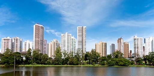Jundiaí para Londrina