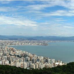 Balneário Camboriú para Florianópolis