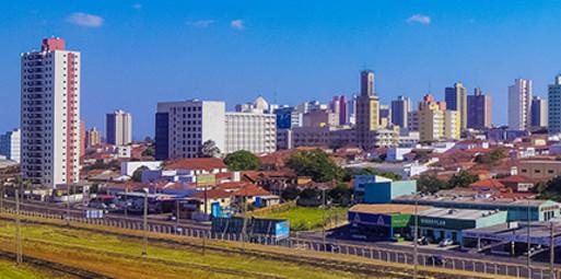 São Paulo para Araraquara