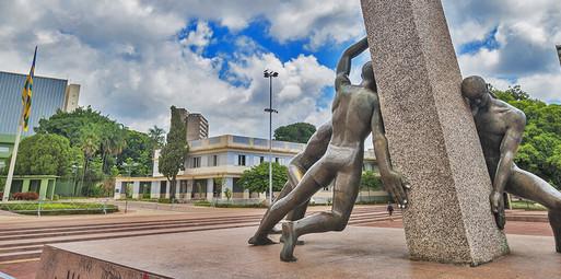 São Paulo para Goiânia