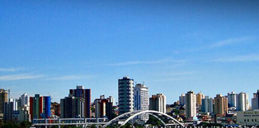Rio de Janeiro para Osasco
