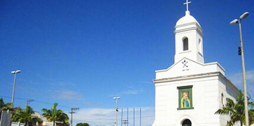 Alcântara para São Pedro da Aldeia