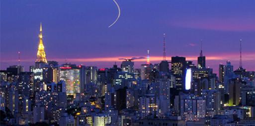 São Carlos para São Paulo
