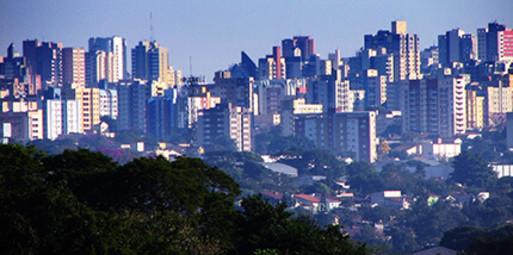 Bauru para Londrina