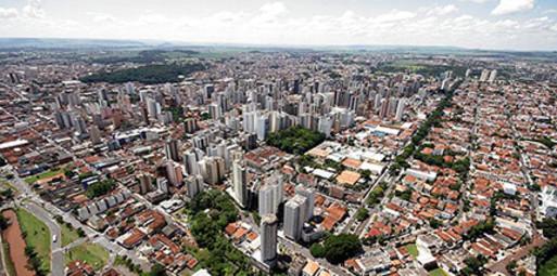São Paulo para Ribeirão Preto