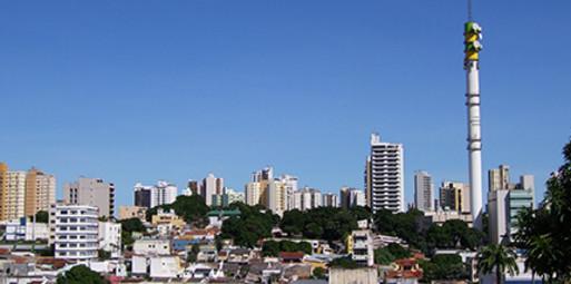 Rio Branco para Cuiabá