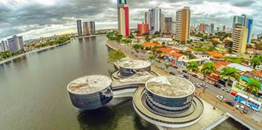 Recife para Campina Grande