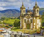 Rodoviária de Ouro Preto