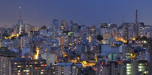 Umuarama para São Paulo