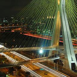 Angra dos Reis para São Paulo