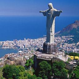Vitória para Rio de Janeiro