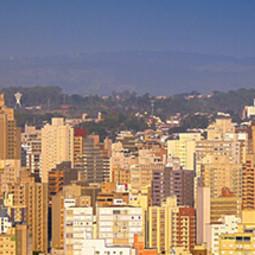 Belo Horizonte para Campinas