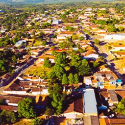 Alto Paraíso de Goiás para Dianópolis