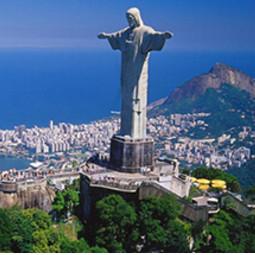 São José dos Campos para Rio de Janeiro