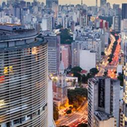 Cabo Frio para São Paulo