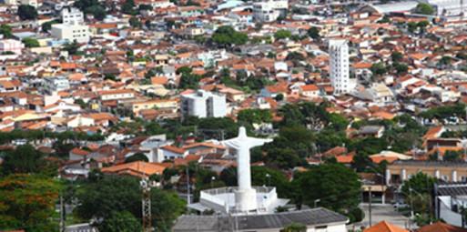 Curitiba para Taubaté