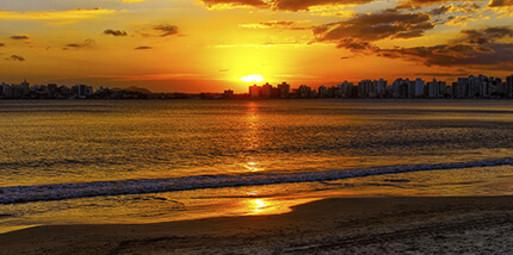 Belo Horizonte para Guarapari