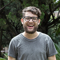 Christopher da Silva