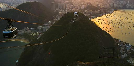 Guarulhos para Rio de Janeiro