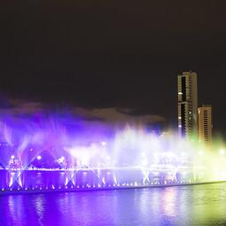Campo Grande para Cuiabá