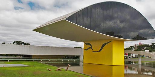 Florianópolis para Curitiba