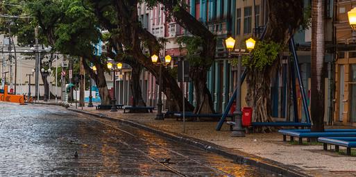 Aracaju para Recife