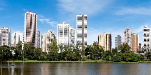 Curitiba para Londrina