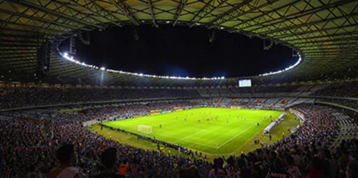 Sorocaba para Belo Horizonte