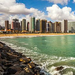 Recife para Fortaleza