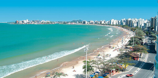 Recife para Vitória