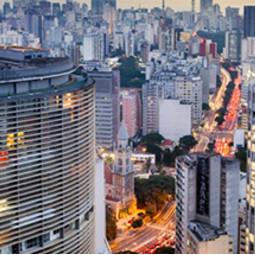 Uberaba para São Paulo