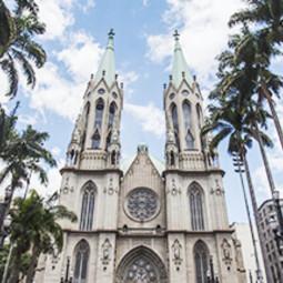 Ribeirão Preto para São Paulo