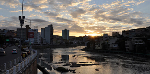 Rio de Janeiro para Cachoeiro do Itapemirim