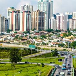 Rio de Janeiro para São José dos Campos