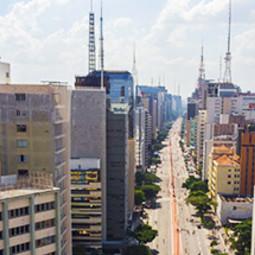Poços de Caldas para São Paulo
