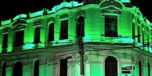 São Paulo para Pouso Alegre