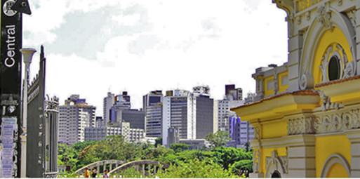 Caldas Novas para Belo Horizonte