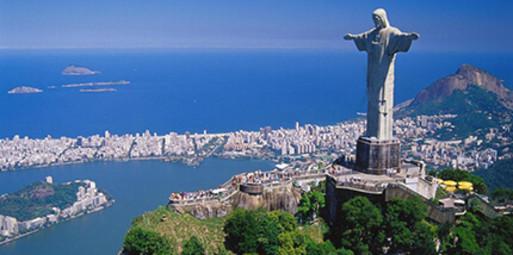 Mogi das Cruzes para Rio de Janeiro